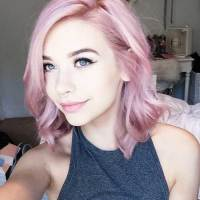 Short Hair Color | The Best Short Hairstyles for Women 2016