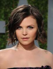 special short hairstyles rounded