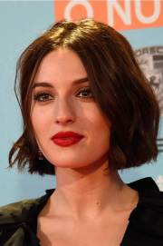 classy and modern style short haircuts