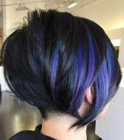 amazing hair colors short