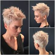 easy short pixie cuts chic