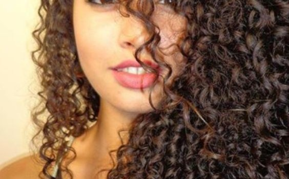 Short Haircuts For Naturally Curly Hair - short haircuts for naturally curly hair 4