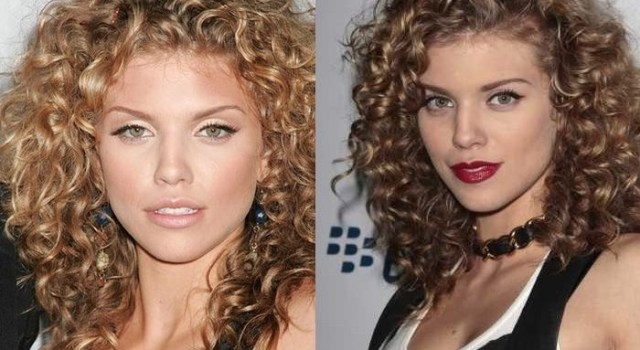 Curly Hair Trends 2017 - curly hair trends 2017 2