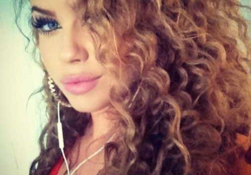 Curly Hair Trends 2017 - curly hair trends 2017