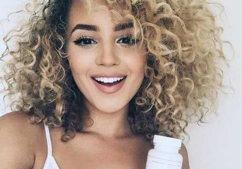 Best Haircuts for Curly Hair 2017 - the best brushing hairstyles for curly hairs 1