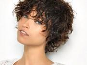 Short Hair Curly Styles 2017
