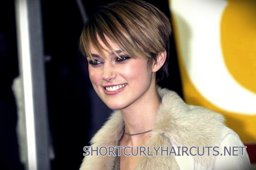 40+ Ideal Curly Short Hairstyles for Square Faces - curly short hairstyles square faces 31