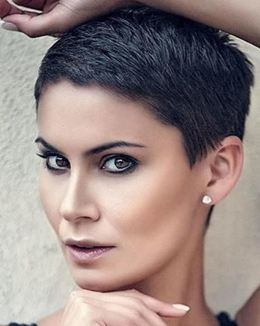 Options for Very Short Hair