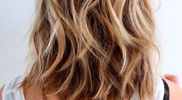 Stylish Layered Wavy Hair - stylish layered wavy hair 7