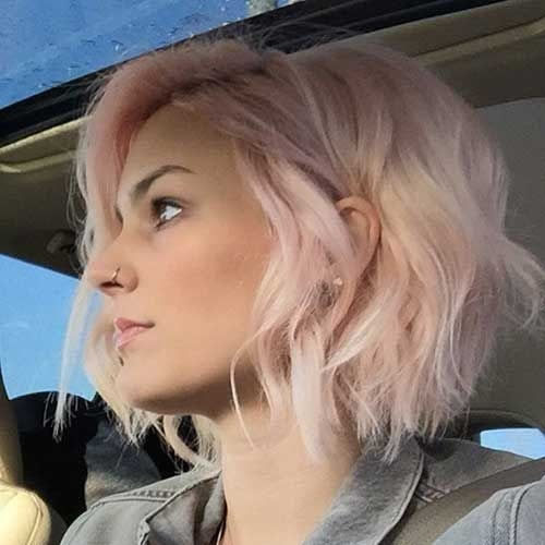 unnamed file 7 - +10 Trends Cute Short Hairstyles
