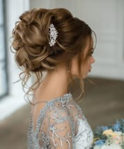 trends wedding hair 2018