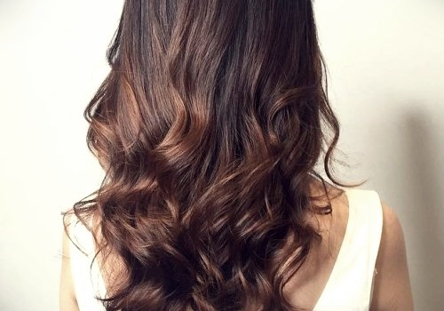 35+ Best Hairdos for Curly Hair - hairdos for curly hair 15