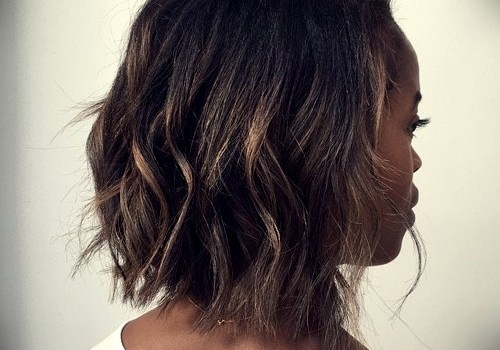 35+ Best Hairdos for Curly Hair - hairdos for curly hair 2