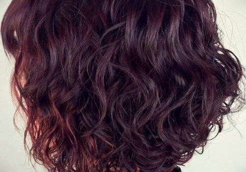 35+ Best Hairdos for Curly Hair - hairdos for curly hair 26