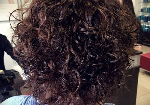 35+ Best Hairdos for Curly Hair - hairdos for curly hair 30