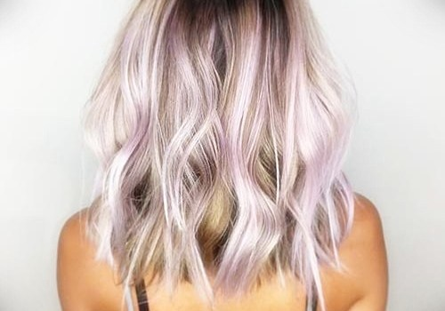 +25 Best Short Hairstyles for Thick Wavy Hair - short hairstyles for thick wavy hair14