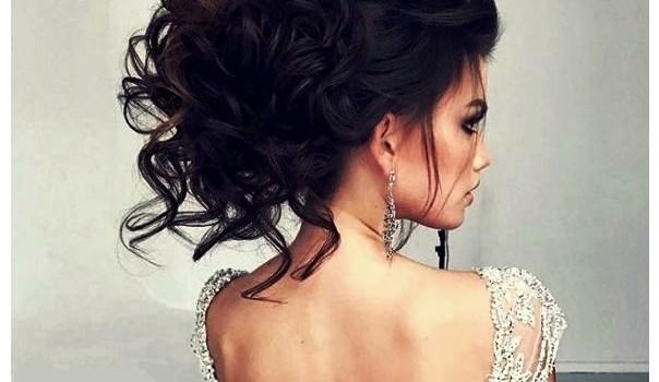 +20 Trends Wedding Hair 2018 - wedding hair 2018 16