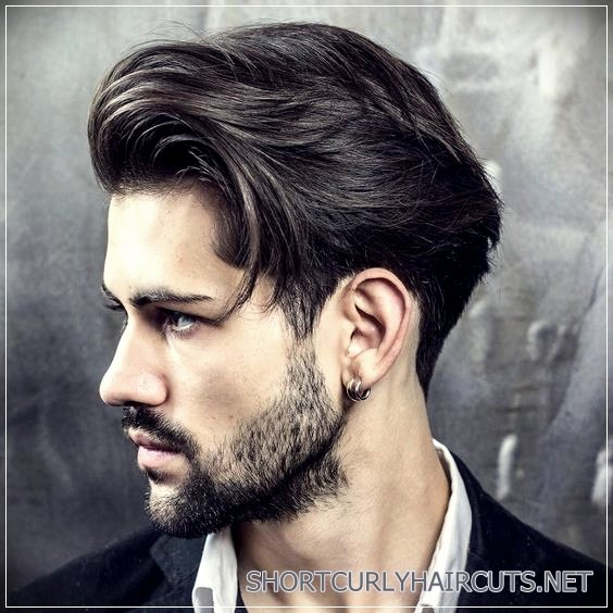best hair cuts for men 14 - The first-class New Men's Haircuts To Get In 2018