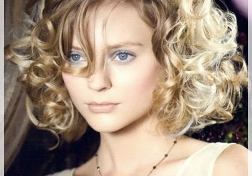 Best Hairstyle With Curls - best hairstyle with curls 16