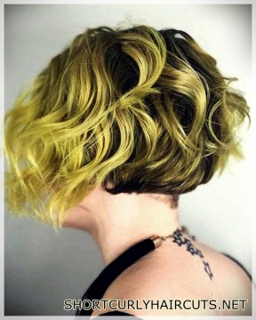 The Best Hair Color Ideas for Short Hair - hair color ideas short hair 10