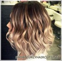 The Best Hair Color Ideas for Short Hair - hair color ideas short hair 15
