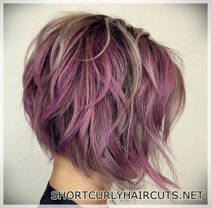 The Best Hair Color Ideas for Short Hair - hair color ideas short hair 16