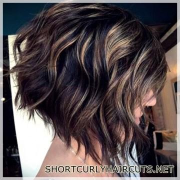 The Best Hair Color Ideas for Short Hair - hair color ideas short hair 2