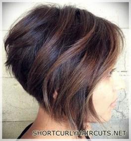 The Best Hair Color Ideas for Short Hair - hair color ideas short hair 24