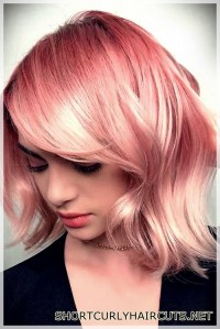 hair-color-ideas-short-hair-28 - Short and Curly Haircuts