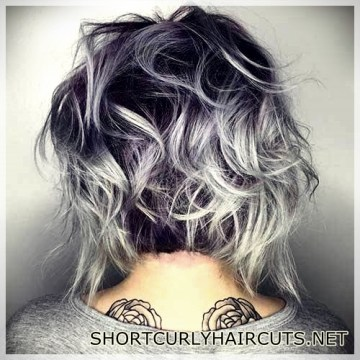 The Best Hair Color Ideas for Short Hair - Short and Curly Haircuts