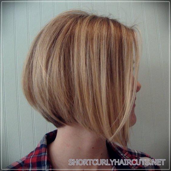 inverted bob hair cuts 5 - 2018 Elegant Inverted Bob Hair Cuts