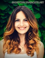 Amazing Layered Hairstyles for Curly Hair - layered hairstyles curly hair 15