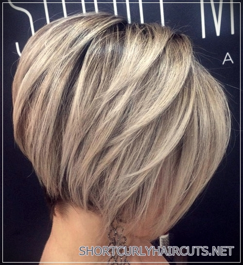 short haircuts for thick hair 15 - 6 Alluring Short Haircuts For Thick Hair