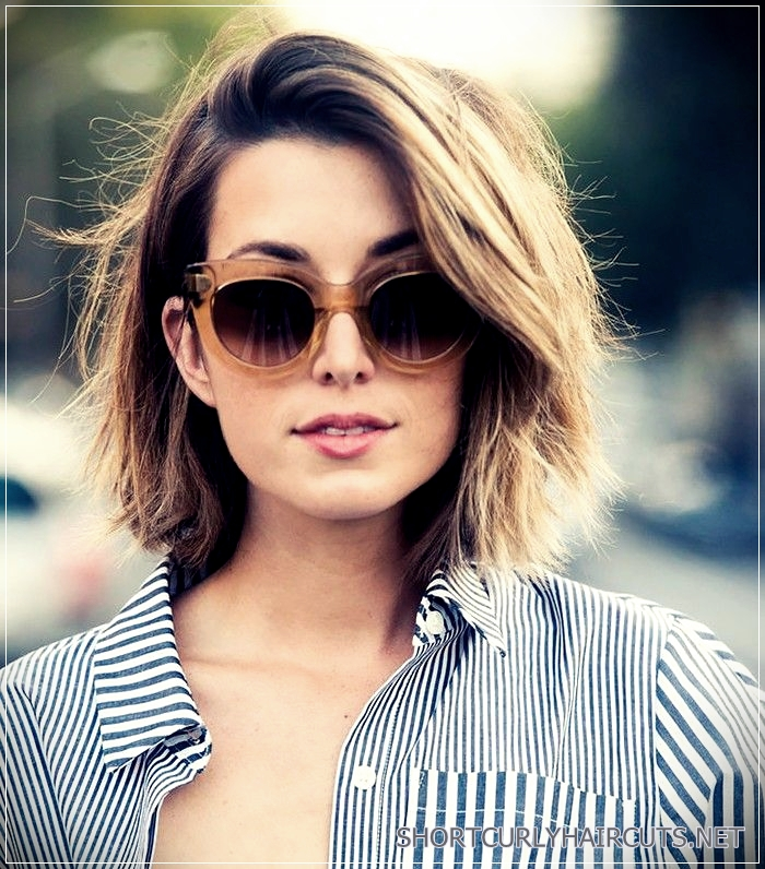 6 Alluring Short Haircuts For Thick Hair Short And Curly Haircuts