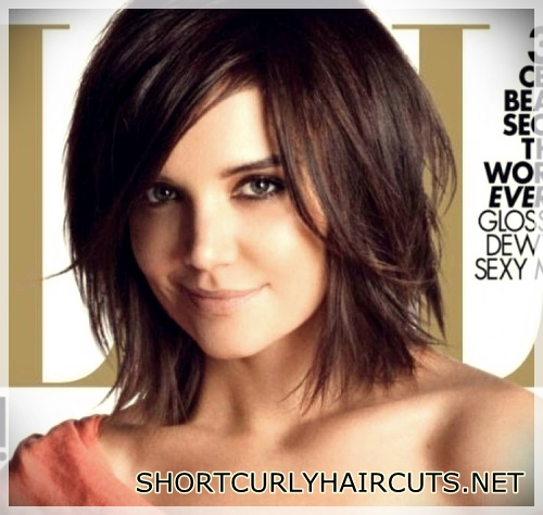 Short Hairstyles for Thin Hair in 2018  - short hairstyles thin hair 1