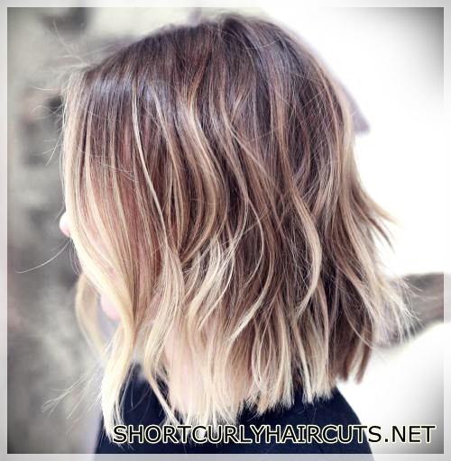 Short Hairstyles for Thin Hair in 2018  - short hairstyles thin hair 21