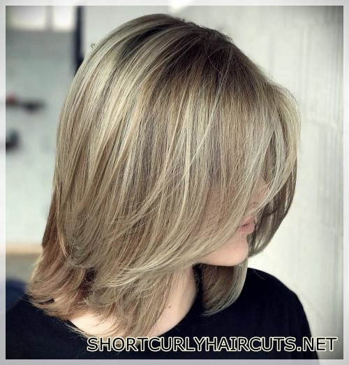 Short Hairstyles for Thin Hair in 2018  - short hairstyles thin hair 39