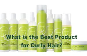 Home - Best Products for Curly Hair
