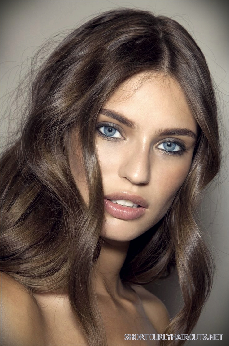 permanent hair color short hair 3 - The Best Permanent Hair Color for Short Hair