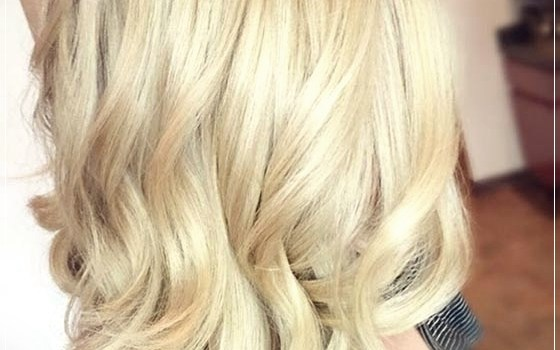 The Best Permanent Hair Color for Short Hair - permanent hair color short hair 6