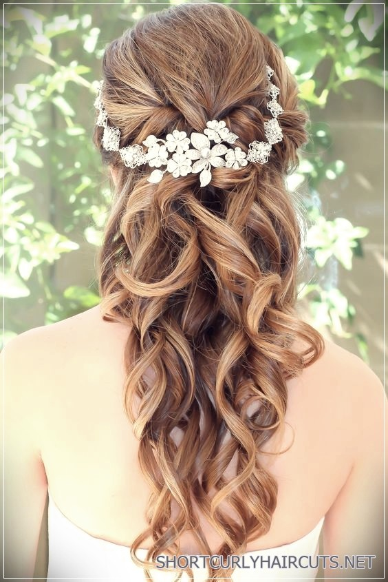 12 Stunning Short Hairstyles for Weddings - stunning short hairstyles for weddings 21
