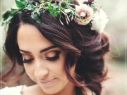 13 Stunning Short Hairstyles for Weddings