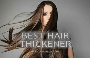 Home - best hair thickener
