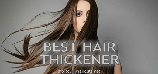 Best Hair Thickener