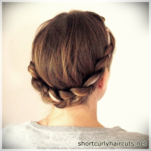 Easy and Quick Hairstyles You Will Seen New - easy and quick hairstyles 10