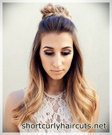 Easy and Quick Hairstyles You Will Seen New - easy and quick hairstyles 6