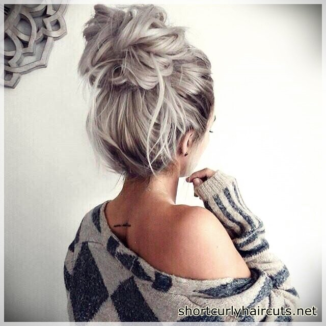 easy and quick hairstyles 9 - Easy and Quick Hairstyles You Will Seen New