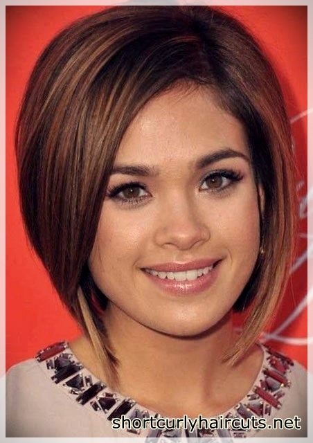 pixie haircuts for round faces 16 - Best Pixie Haircuts for Round Faces