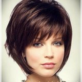 short haircuts with bangs 1 - Trend Short Haircuts with Bangs