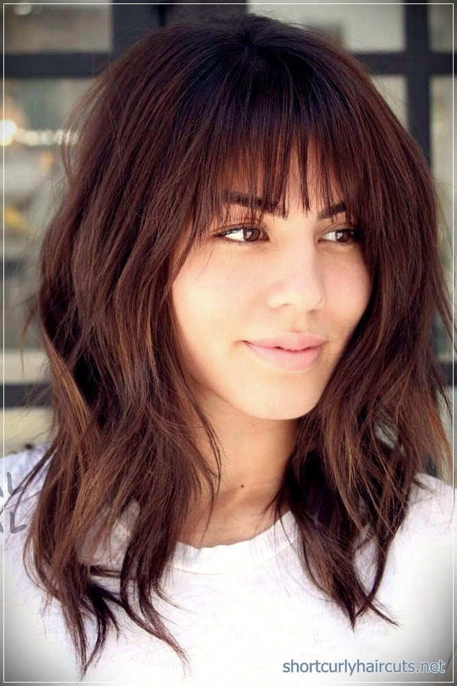 2018 Hairstyles for Women that are Trending Currently in The Fashion World - 2018 hairstyles for women 8